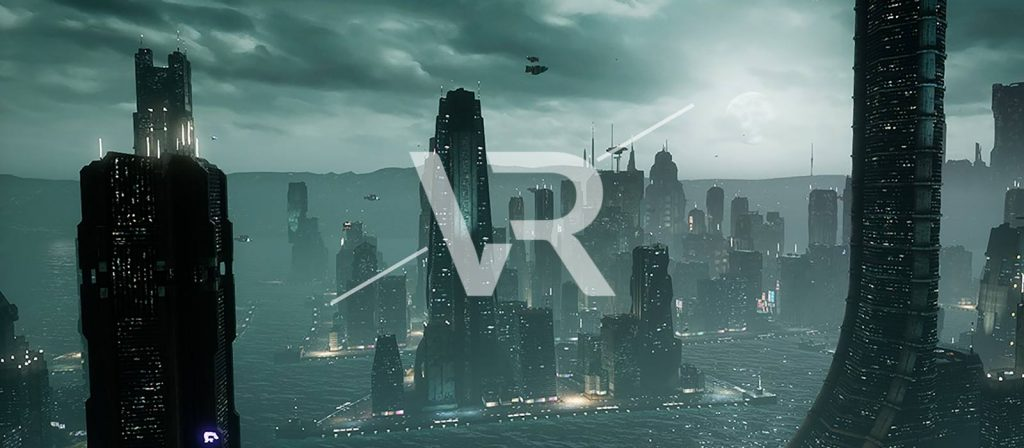 ¿Qué necesitamos para movernos en el mundo virtual?. Derechos 3Drudder