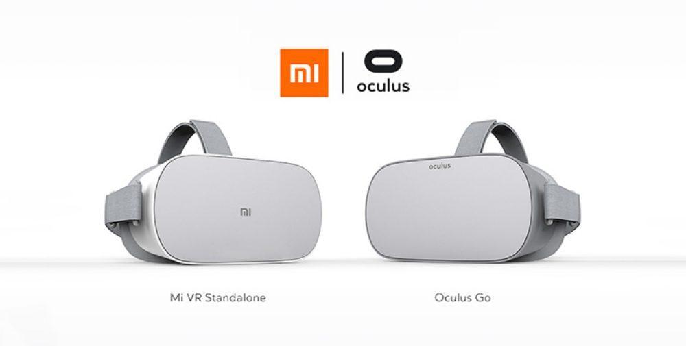 Mi VR - Oculus Go